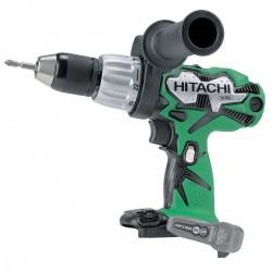 trapano avvitatore Hitachi DV18DL