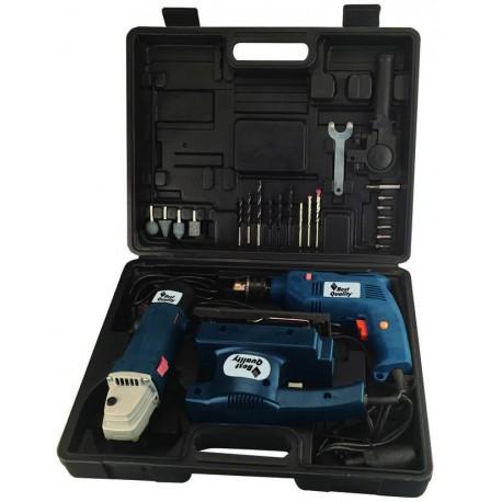 set 3 utensili Best Quality TR500-SM115-LV190