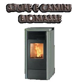 Stufe e Camini Biomasse